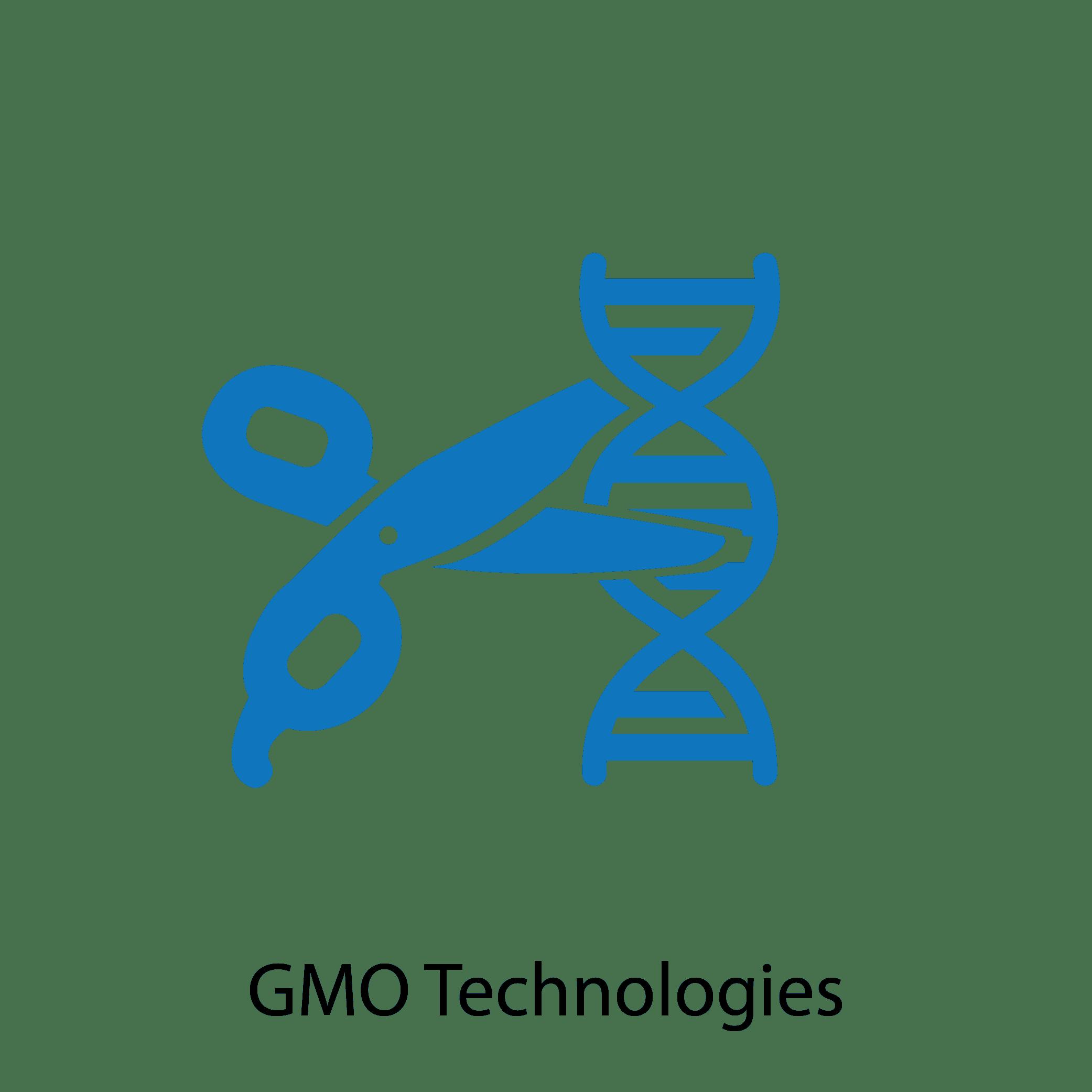 GMO technologies